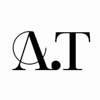 A.T by ATSURO TAYAMA