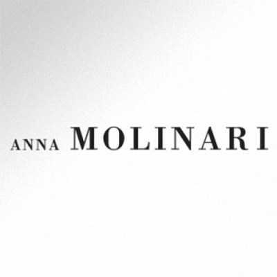 Anna Molinari 安娜·莫里那瑞