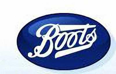 Boots 博姿
